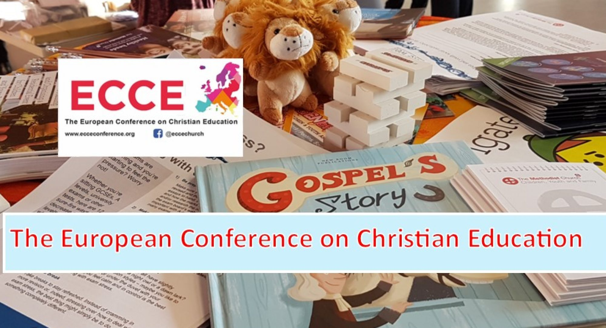 European Conference on Christian Education (ECCE)